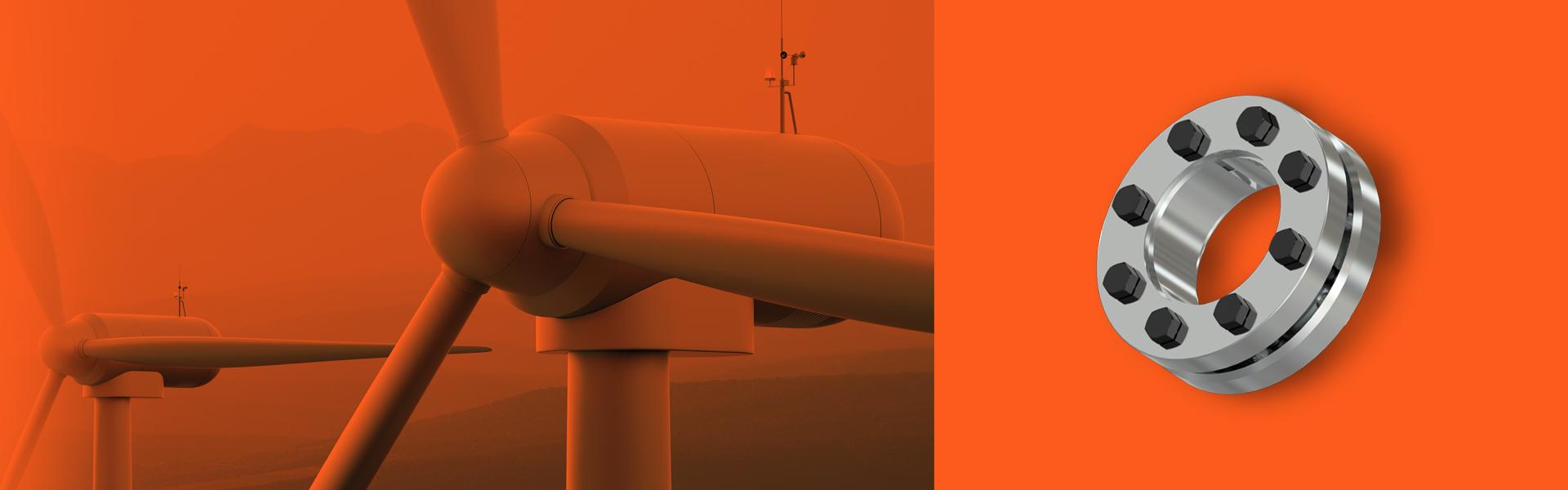 İSO Rüzgar Türbini URGE Proje Ortağı Olarak